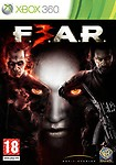 FEAR 3 (for XBox 360)