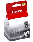 Canon PG 40 Ink cartridge (Black)