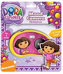 Nickelodeon 88067 Dora Digital Camera with Talking Sound