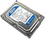 WD Caviar Blue 500 GB Desktop Internal SATA Hard Disk WD5000AAKX