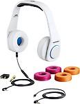 Blaupunkt Style On-the-ear Headphone - Black