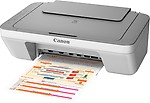 Canon PIXMA MG2470 Multifunction Inkjet Printer
