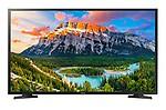 Samsung 80 cm (32 inches) 4 Series 32N4100ARLXL HD Ready LED TV