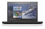 Lenovo T460 Class Ultrabook 20FN005AUS (14 HD Display, i5-6200U 2.3GHz, 8GB RAM, 500GB 7200rpm, Webcam, Bluetooth, Dual Band Wireless, Window 10 Pro 64)
