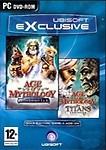Age Of Mythology Gold Edition (for PC)