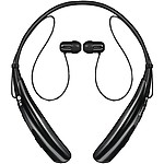 LG HBS-750 TONE PRO Wireless On Ear Headset