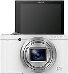 Sony DSC-WX500 Point & Shoot Camera