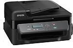Epson Ink Tank M200 Multi-function Printer( Refillable Ink Tank)