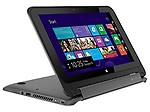 HP Pavpavilion x36011.6 Inches Touch Screen