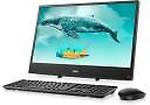 Dell Inspiron Core i3 (8th Gen) (4GB DDR4/1 TB/Windows 10 Home/21.5 Inch Screen/AIO 3280)( 32.9 cm x 49.79 cm x 4.4 cm, 4.73 kg)