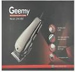Geemy GM 1030 Professional Electric Hair Clipper Hair Trimmer for Men