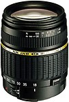Tamron AF 18-200mm F 3.5-6.3 XR Di-II LD Aspherical  IF  Macro Lens  For Sony DSLR