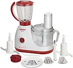 Maharaja Whiteline FIESTA 600 W Food Processor