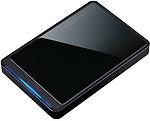 Buffalo MiniStation Stealth USB 3.0 1 TB External Hard Disk