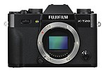 Fujifilm X-T2 DSLR Camera (Body Only)