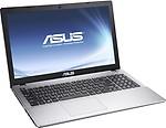 Asus X550CA-XX545D (3rd Gen Intel Core i3- 2GB RAM- 500GB)