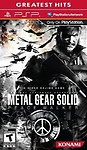 Metal Gear: Solid  Peace Walker (for PSP)