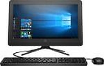 HP All-in-One Entertainment PC Celeron Dual Core (4GB DDR4/1 TB/Windows 10 Home/19.5 Inch Screen/id:20-c417in)