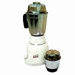 Sliver Home Quity 450 W Mixer Grinder(2 Jars)