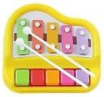 AV INT All New Imported High Quality Xylophone + Musical Piano for Kids