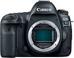 Canon EOS 5D Mark IV Body DSLR Camera