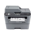 Brother DCP-L2541DW 3-in-1 Monochrome Laser Multi-Function Printer