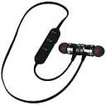 v&v sports magnetic Smart Headphones(Wireless)