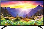 LG 123cm (49 inch) Full HD LED Smart TV (49LH600T)