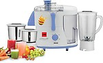 Cello JMG 200 500 W Juicer Mixer Grinder(3 Jars)