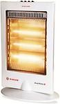Singer Heat Max Plus 1200w Heater Quartz Room Heater