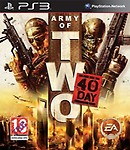 Army Of Two: The 40th Day (for PS3)