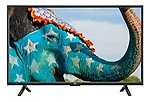 TCL 99.1 cm (39 inches) D2900 L39D2900 Full HD LED TV