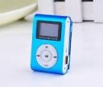 Whelked Music Mp3 Player Trending MP3,FM Mode LCD SCREEN Support Micro SD/TF card 32 GB MP3 Player  (Multicolor, 1 Display)