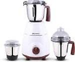 Wonderchef Amalfi 800-Watt Mixer Grinder with 3 Jars
