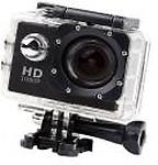 Biratty 1080P ACTION CAMERA FULL HD CAMERA 1080P Sports and Action Camera( 12 MP)