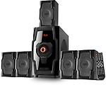 Zebronics BT8490 Wireless Home Audio Speaker