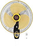 V Guard Finesta RW 400mm Remote 3 Blade Wall Fan