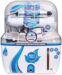 Aquagrand SWIFT 10 L RO + UV + UF + TDS, RO + UV +UF Water Purifier
