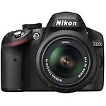 Nikon D3200 Body Only DSLR Camera