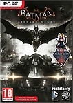 Batman Arkham Knight (Games, PS4)