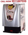 California Iron Max Vending Machine 4 Option
