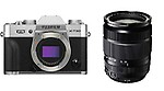 Fujifilm X-T30 (XF 18-55mm F2.8-4 LM OIS Lens) Mirrorless Digital Camera