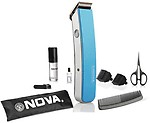 Nova NHT 1047 B Advance Trimmer For Men