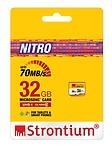 Strontium Nitro Plus 32 GB OTG USB 3.0 Pendrive