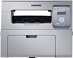 Samsung - SCX 4021 Multifunction Laser Printer