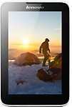 Lenovo A7-30 Tablet 8, Wi-Fi, 2G