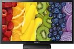 Sony 59.9cm (24 inch) HD Ready LED TV (KLV-24P413D)