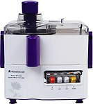 Wonderchef Nutri-Blender Juicerer-Grinder 750 W Juicer Mixer Grinder