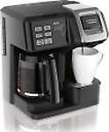 Hamilton Beach 1YF5RV395VVT 2 Cups Coffee Maker