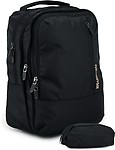 American Tourister CITI-PRO 2 Laptop Backpack - Black